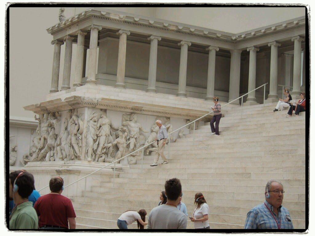ゼウスの大祭壇
